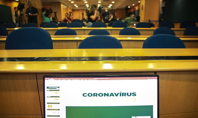 Número de mortes no País por coronavírus sobe para 136