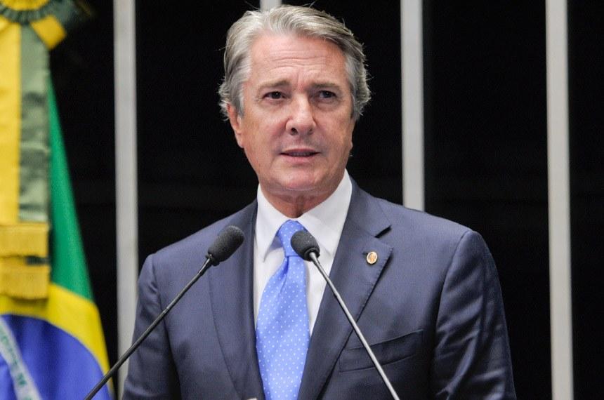 Collor é parabenizado por liberação de recursos federais para a agricultura familiar em Alagoas