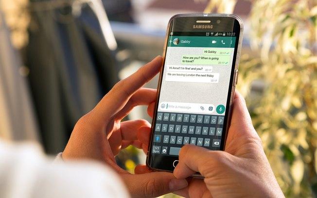 WhatsApp muda política e limita reenvio de mensagens em meio à crise do novo coronavírus; confira