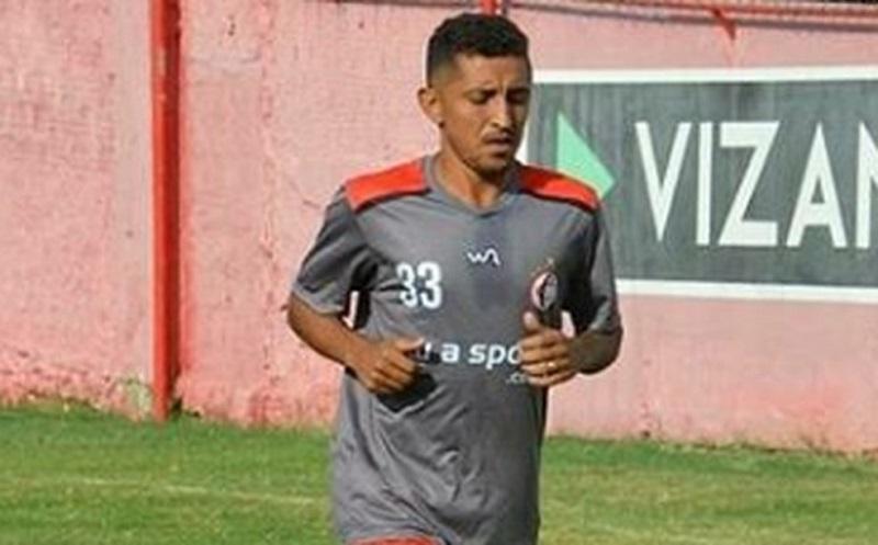 Samy Oliveira / Campinense