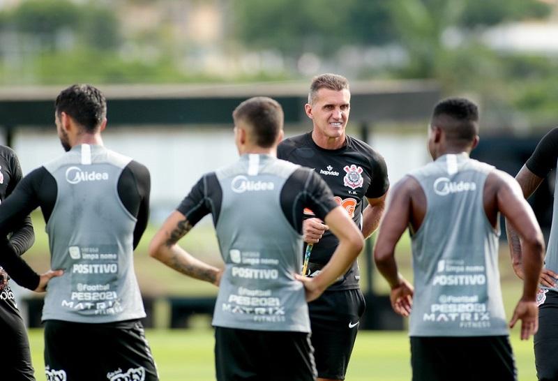 Rodrigo Coca / Ag.Corinthians