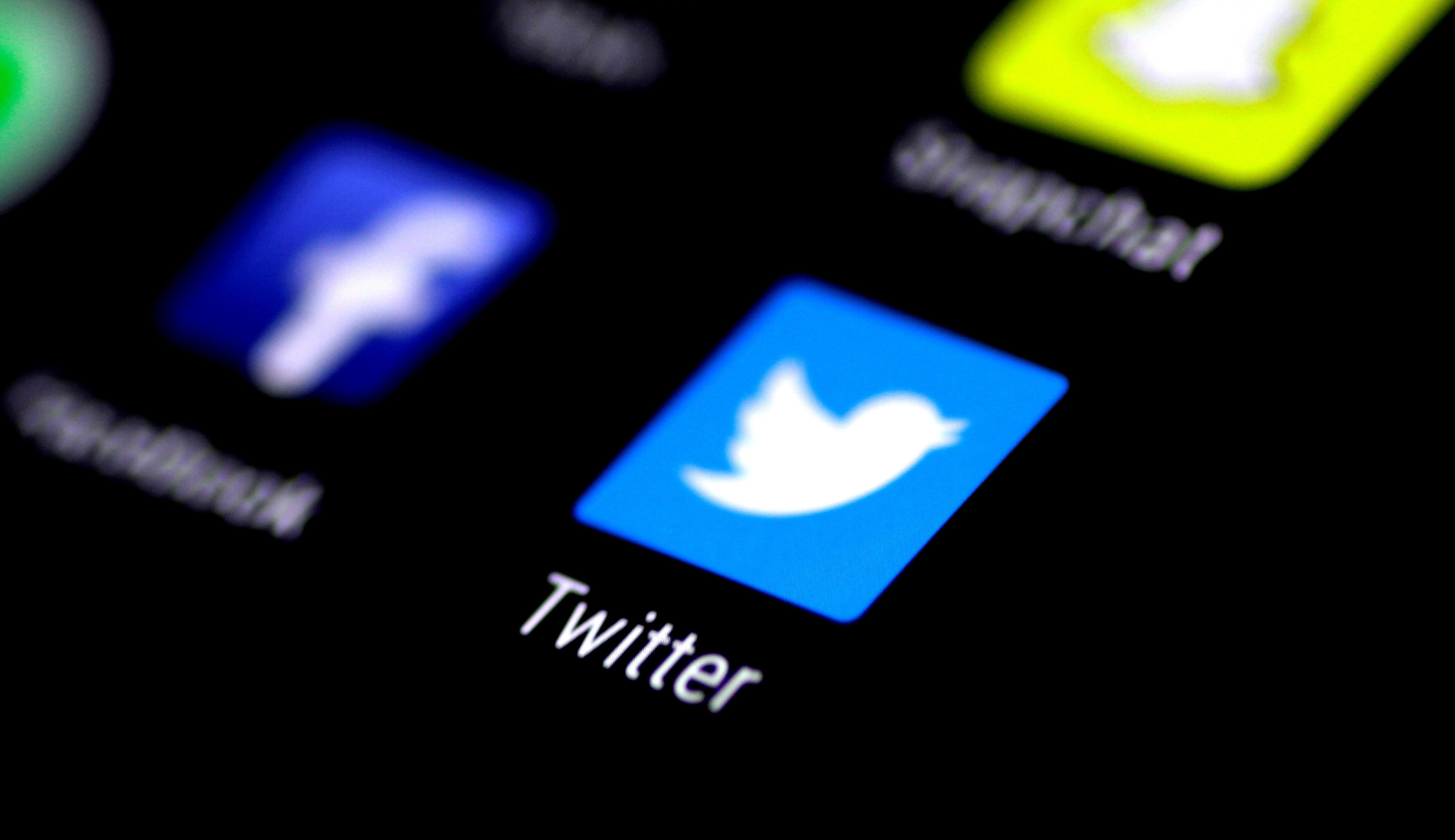 Twitter libera pedido de verificação de contas após 'pausa' de 3 anos